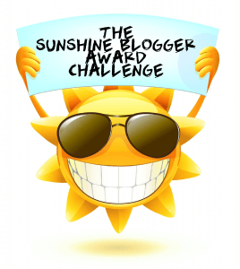 the-sunshine-blogger-award-challenge